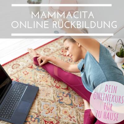 Live Online Rückbildungskurs
