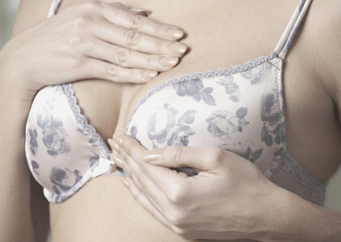 Rückbildung Brust Nach Abstillen